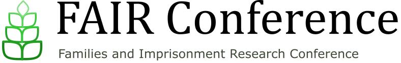 FAIR Conference Logo