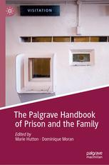 FAIR team publish two chapters in The Palgrave Handbook of Prison and the Family
