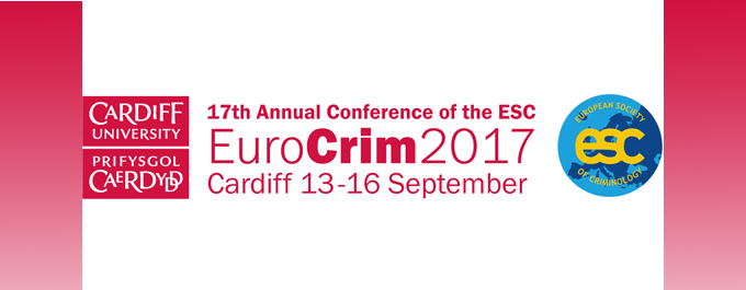 FAIR research team at the European Society of Criminology conference 2017